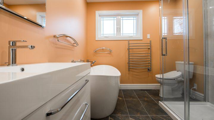 Rénovation de salle de bain à Montpellier: tout ce qu'il faut savoir
