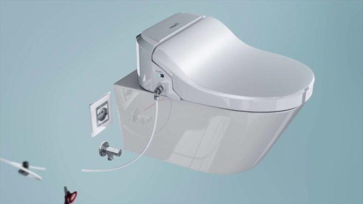 WC Japonais : quels sont les avantages ?