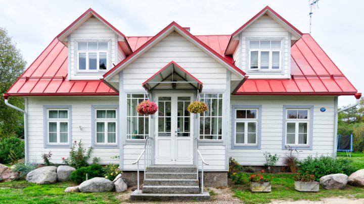 Estimer le potentiel de rénovation d'une maison.